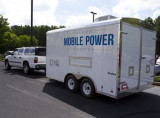 Mobile Power Systems